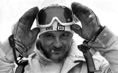 Heliski i Kanada med alpina världscup veteranen Stig Strand
